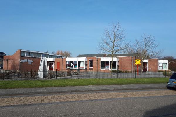 Gereformeerde Christelijke Basisschool De Poort Ten Boer-600×400